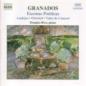 Play & Download Piano Music Vol. 5 by Enrique Granados | Napster