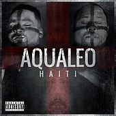 Haiti by Aqualeo