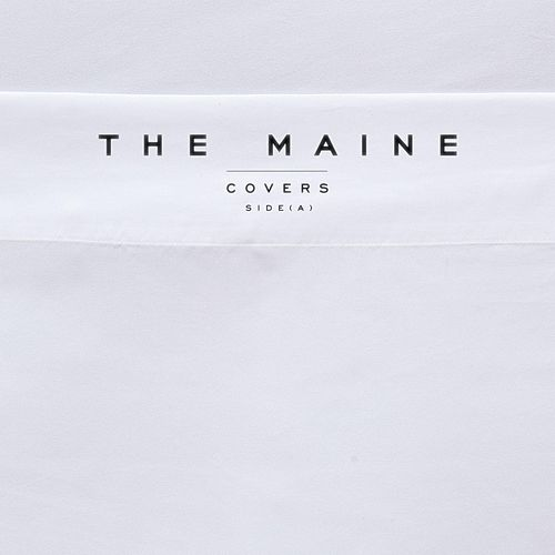 Covers (Side A) by The Maine