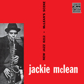 Play & Download McLean's Scene by Jackie McLean | Napster