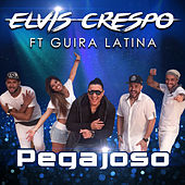 Play & Download Pegajoso (feat. Guira Latina) by Elvis Crespo | Napster