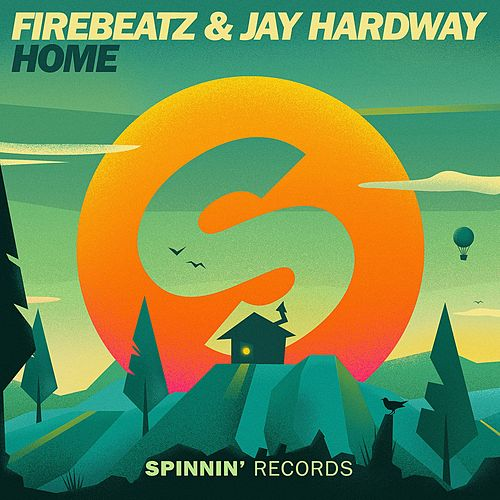 Home by Firebeatz