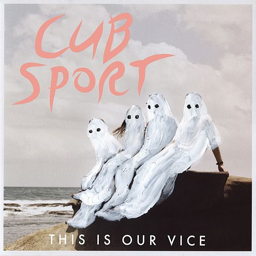 I Can't Save You by Cub Sport