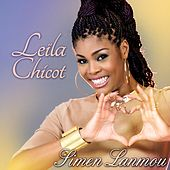 Play & Download Simen lanmou by Leila Chicot | Napster
