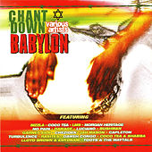 Play & Download Chant Down Babylon by Various Artists | Napster