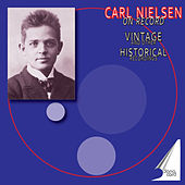 Carl Nielsen: Violin Concerto / Flute Concerto / Clarinet Concerto by Various Artists