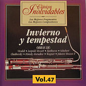 Clásicos Inolvidables Vol. 47, Invierno y Tempestad by Various Artists
