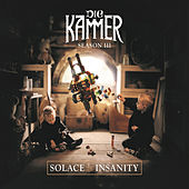 Play & Download Season Ill: Solace in Insanity by Die Kammer | Napster