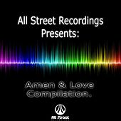 Play & Download Amen & Love: Compilation - EP by Various Artists | Napster