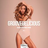Groovedelicious, Vol. 3 (40 Deep & Tech House Sounds) by Various Artists