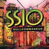 Nullkommaneun by SSIO