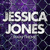 Jessica Jones Main Theme by L'orchestra Cinematique