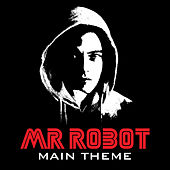Mr Robot Main Theme by L'orchestra Cinematique