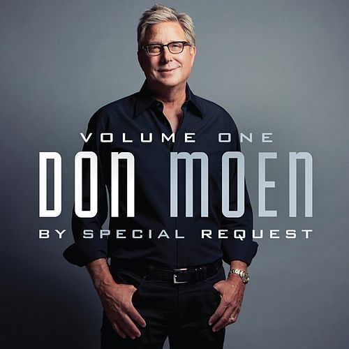 Play & Download By Special Request: Vol. 1 by Don Moen | Napster
