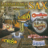 Las Maquinarias Del Sax by Various Artists