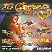 Play & Download 20 Gruperas Para Toda La Vida by Various Artists | Napster