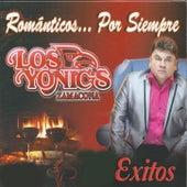 Play & Download RomanticosÉ Por Siempre by Los Yonics | Napster