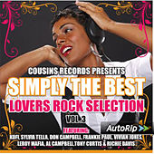 Play & Download Simply the Best Lovers Rock Selection, Vol. 3 by Various Artists | Napster