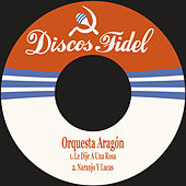 Play & Download Le Dije a una Rosa by Orquesta Aragón | Napster