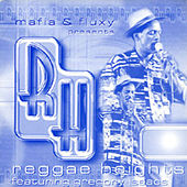 Mafia & Fluxy Presents Reggae Heights by Gregory Isaacs