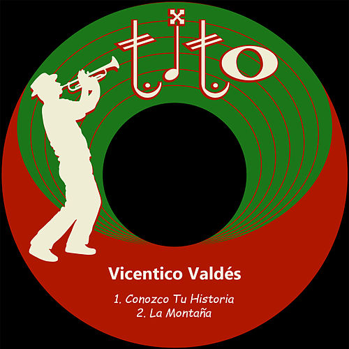 Play & Download Conozco Tu Historia by Vicentico Valdes | Napster