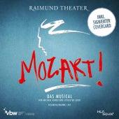 Play & Download Mozart! - Das Musical - Gesamtaufnahme Live by Various Artists | Napster