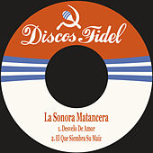 Play & Download Desvelo de Amor by La Sonora Matancera | Napster