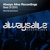 Always Alive Recordings: Best of 2015 - EP by Various Artists