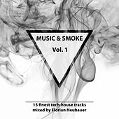 Music & Smoke, Vol. 1 by Various Artists