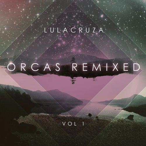 Orcas Remixed Vol. 1 by Lulacruza