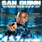 Play & Download 4.5.7 Is the Code by San Quinn | Napster