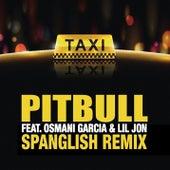 El Taxi by Pitbull