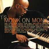 Play & Download Monk On Monk by T.S. Monk | Napster