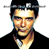 MTV Unplugged by Alejandro Sanz