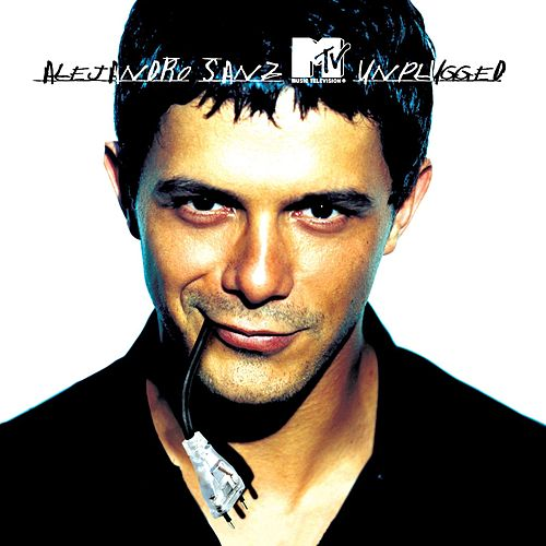 Play & Download MTV Unplugged by Alejandro Sanz | Napster