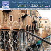 Venice Classics Vol.2 by Various Artists