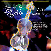 Play & Download Violin Masterpieces by Various Artists | Napster