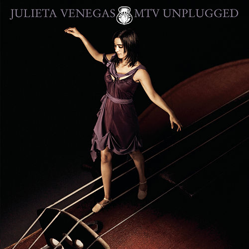 MTV Unplugged by Julieta Venegas