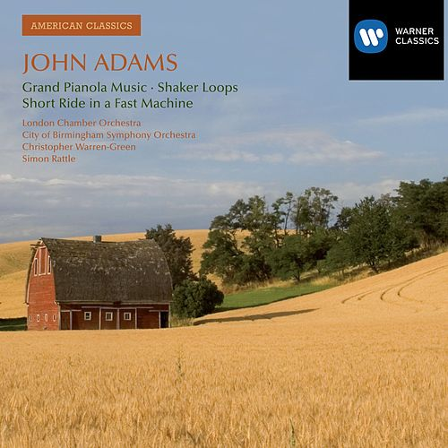 Play & Download American Classics: John Adams by Various Artists | Napster