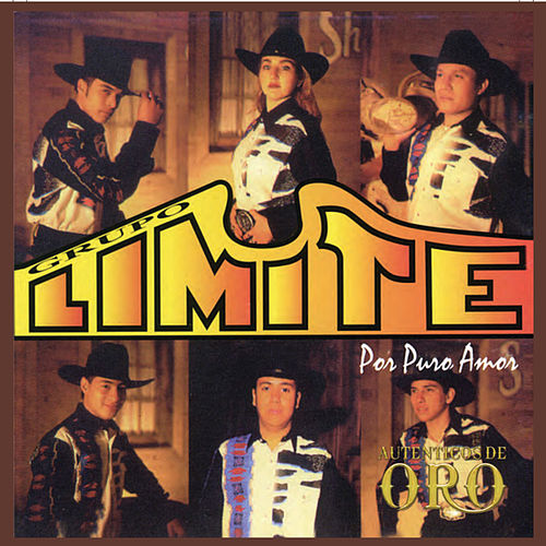 Play & Download Por Puro Amor by Grupo Limite | Napster