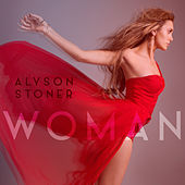 Play & Download Woman by Alyson Stoner | Napster