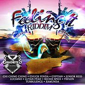 Play & Download Feeling It Riddim by Various Artists | Napster