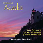 The Sounds of Acadia by Various Artists