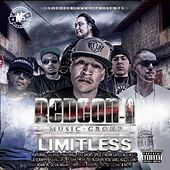 Limitless by Various Artists