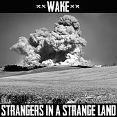 Play & Download Strangers in a Strange Land by Wake | Napster