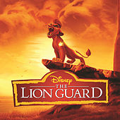 Play & Download The Lion Guard by Various Artists | Napster