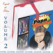 Play & Download Le Zénith de Papa Wemba, vol. 2 (Live 1999) by Papa Wemba | Napster