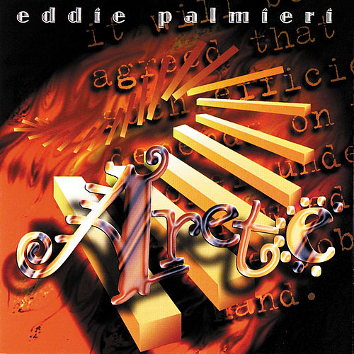 Play & Download Arete by Eddie Palmieri | Napster