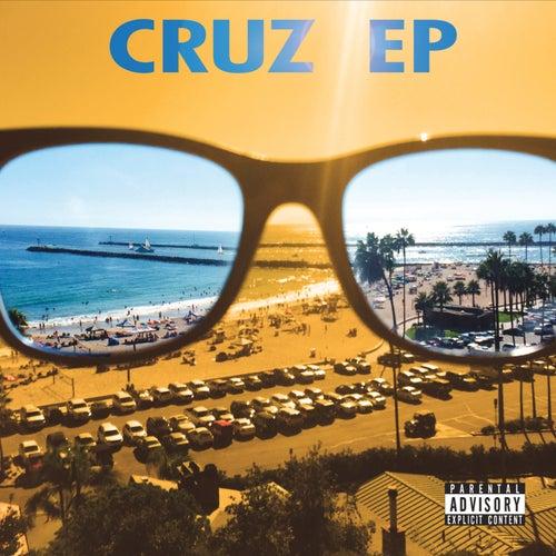 Cruz - EP by Johnny Cruz