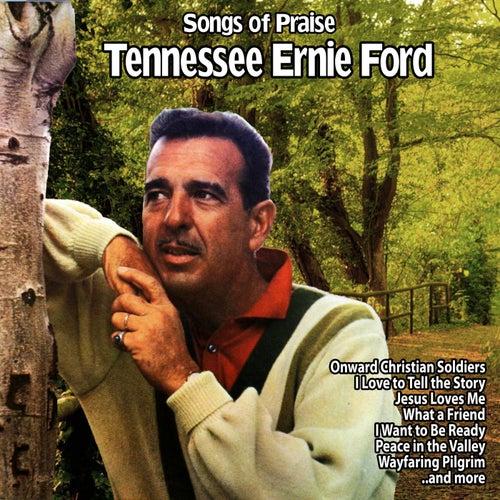 Songs of Praise de Tennessee Ernie Ford